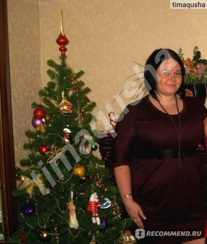 ДО, 2 января 2012 года, вес около 105 кг