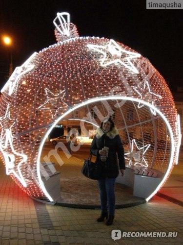 ПОСЛЕ, 21 декабря 2012 года
