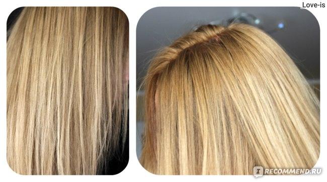 Краска для волос SYOSS Oleo Intense фото