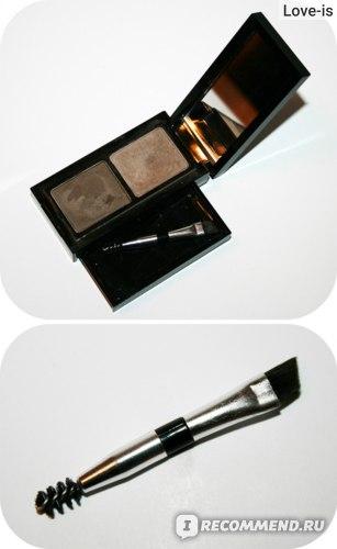 Набор для бровей Catrice Eyebrow Set фото