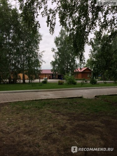 "База отдыха ""Сказка"", Россия, Омск фото"