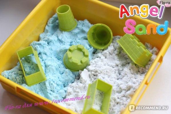 Angel Sand Песочный замок