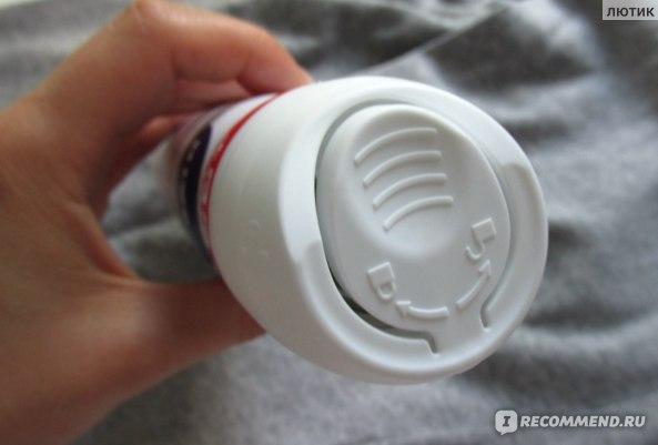 Дезодорант-антиперспирант NIVEA Эффект пудры фото