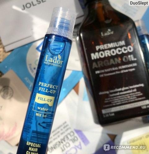 Филлер для волос La'dor Perfect Hair Fill-Up