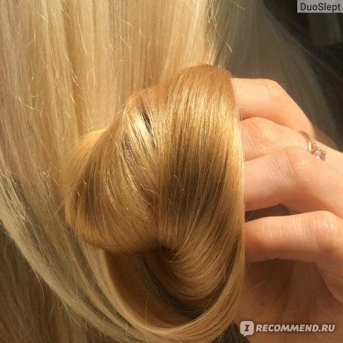 Маска для волос Прелесть Professional Кератинотерапия Expert collection с жидким кератином и маслом жожоба для любого типа волос фото