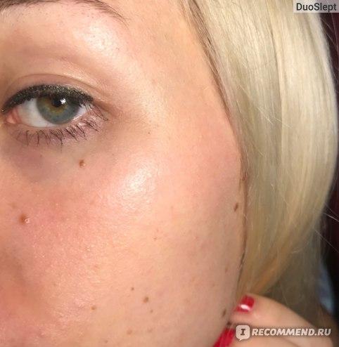 Сыворотка для лица Sane с молочной и гликолевой кислотой + экстракт алоэ 3% фото