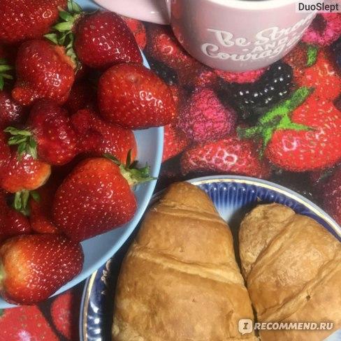 Круассан 7 Days Миди Cream & Cookies ванильный крем с кусочками шоколадного печенья 110 гр