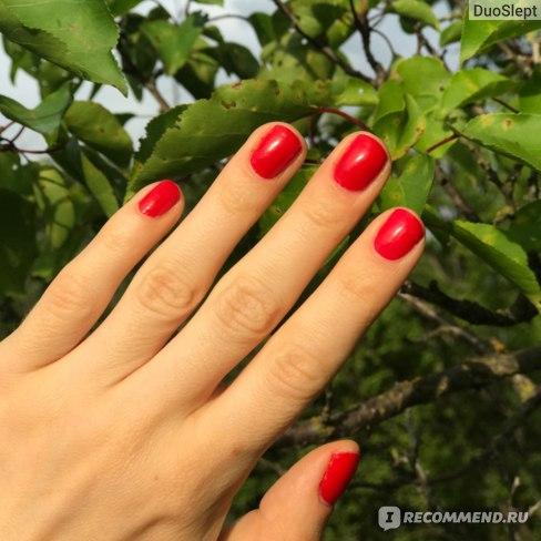 Лак для ногтей L`CF One colour