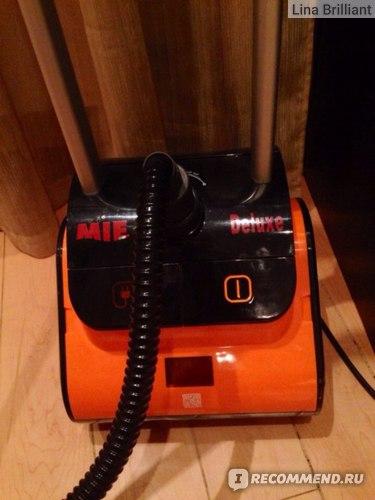Отпариватель для одежды Mie Deluxe фото