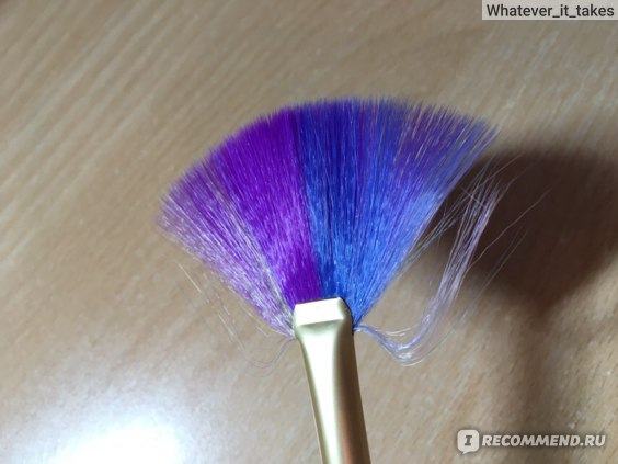 Набор кистей для макияжа Vander M980V_CP фото