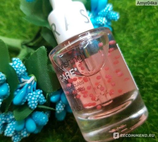Масло для кутикулы Sephora Cuticle care фото