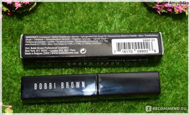 База под тени Bobbi Brown long-wear eye base фото
