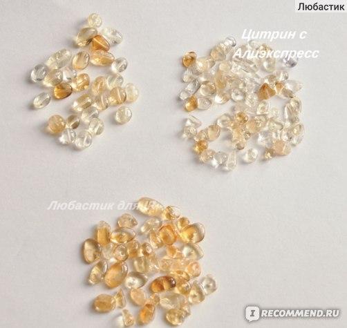 "Бусины из натурального камня Aliexpress Natural Chips Shape Stone Beads( Material Perido t Fluorite Malanchite Garnet Lapis Lazuli Ametrines) Stand 34"" Free Shipping фото"