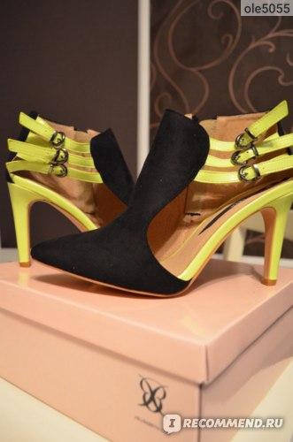 10df8bf22 Lamoda.ru - Интернет магазин одежды и обуви - «Мой первый, но не ...