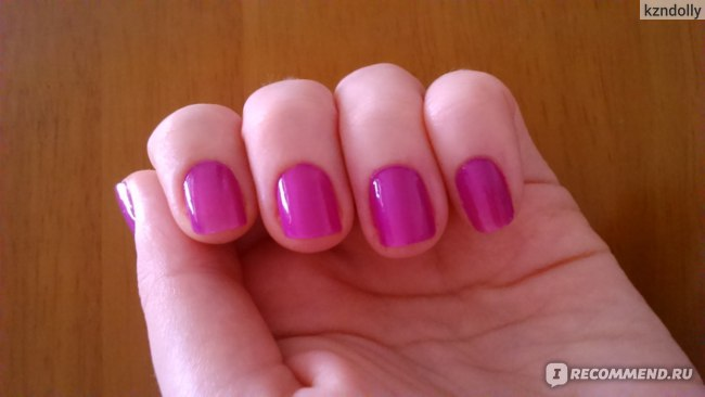 Лак для ногтей Revlon Colorstay Gel Envy  фото