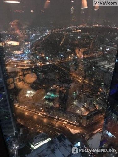 Город Москва (Россия) фото