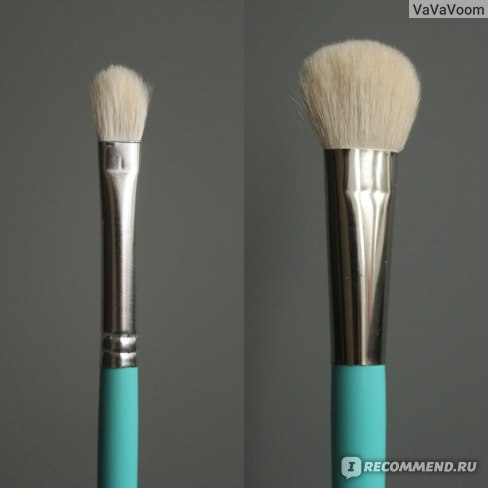 Кисти для макияжа Klepach. Pro фото
