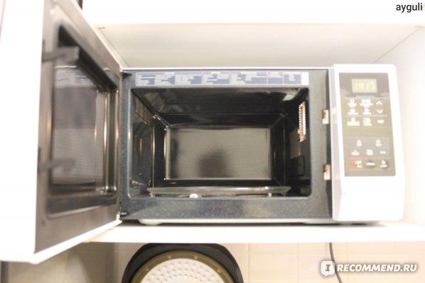 Микроволновая печь Samsung ME83KRW-2X фото