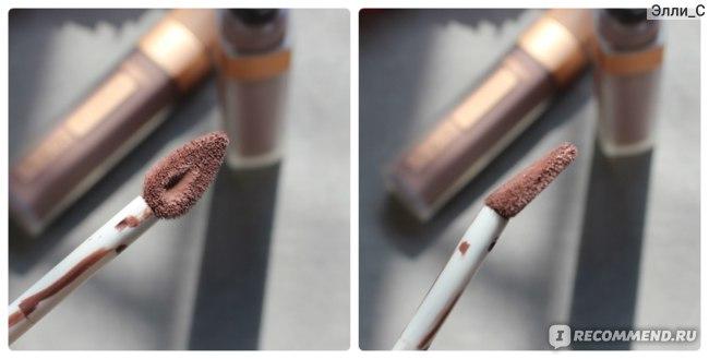 Жидкая матовая помада L'Oreal Paris Les Chocolats Ultra Matte фото