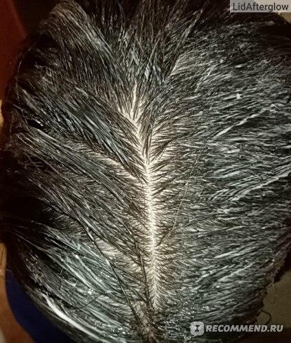 Краска для волос Indola, оттенок 4.80, отзыв