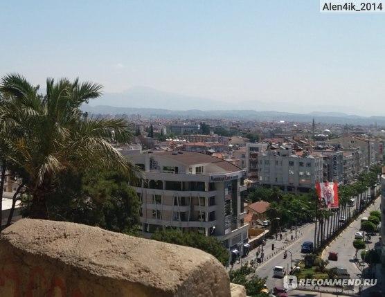 Манавгат, Турция фото
