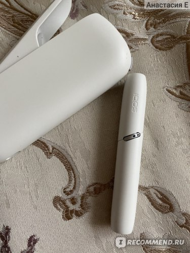 Электронная сигарета Philip Morris IQOS 3 фото