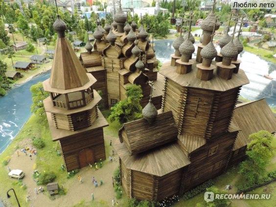 Республика Карелия, деревянное зодчество