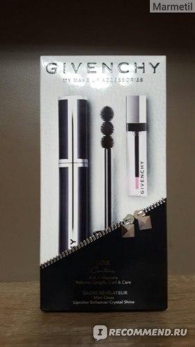 Тушь для ресниц Givenchy NOIR COUTURE фото