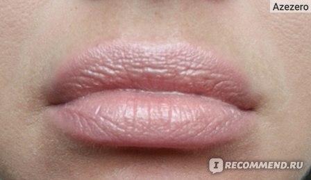 Бальзам для губ Lush Латте фото