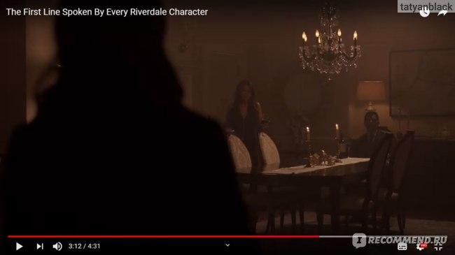 Ривердэйл / Riverdaleотзыв без спойлеров, похожие сериалы, как смотреть, для когоРивердэйл / Riverdaleотзыв без спойлеров, похожие сериалы, как смотреть, для кого