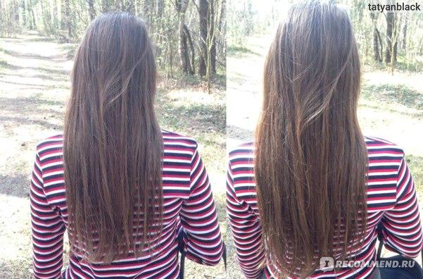 Щетка / расческа для волос TANGLE TEEZER Тангл Тизер Original Ориджинал:использовала ее на средних волосах, когда очень тщательно ухаживала за ними и отращивала