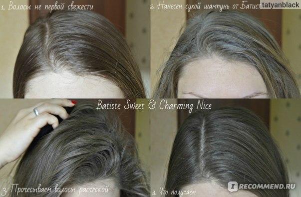 Щетка / расческа для волос TANGLE TEEZER Тангл Тизер Original Ориджинал: как я использую ее с сухим шампунем