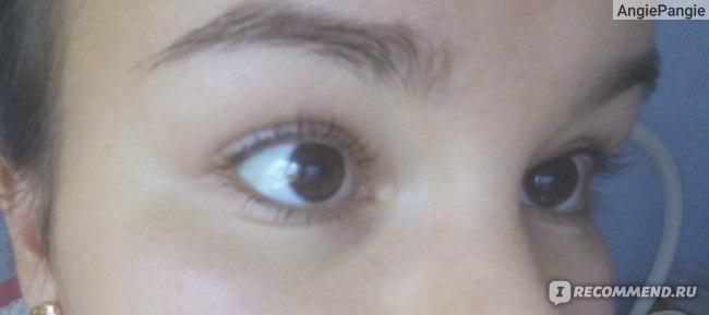 Средство для снятия макияжа с глаз Garnier Экспресс лосьон 2 -в-1  фото