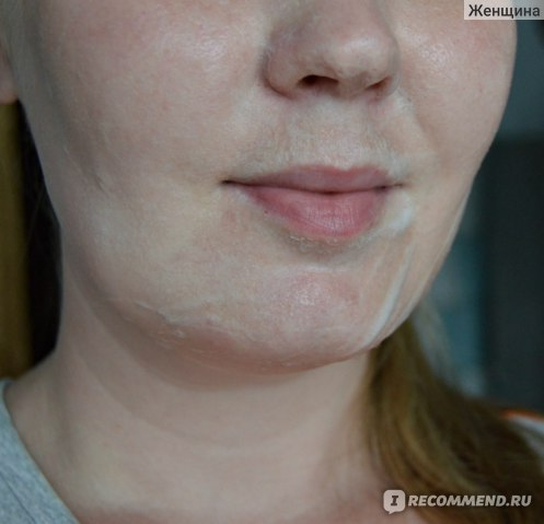 Пенка для умывания Klairs Rich moist foaming cleanser фото