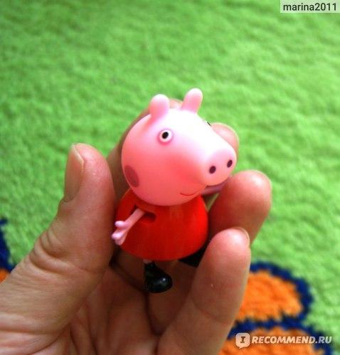 """Peppa Pig игровой набор """"Идем в школу"""" фото"""