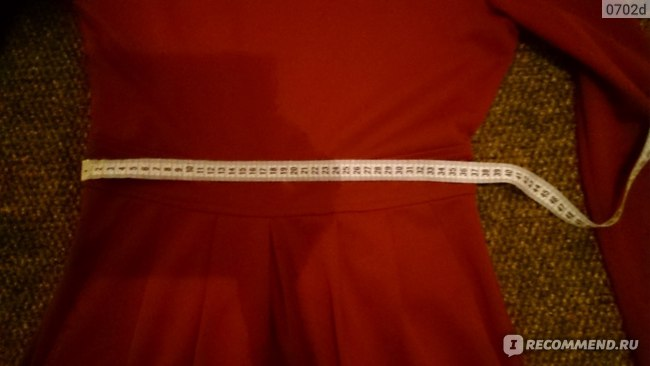 талия 37 см