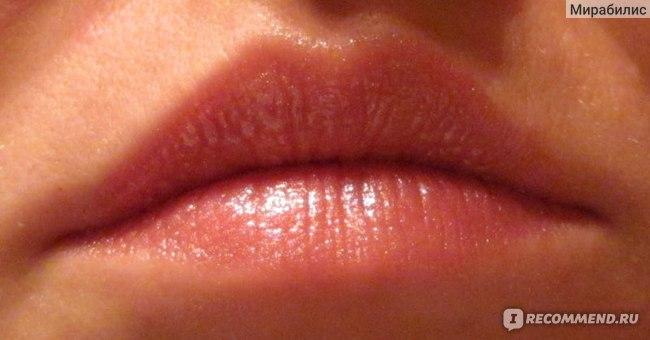 Блеск для губ Helena Rubinstein Lipgloss Crystal  фото