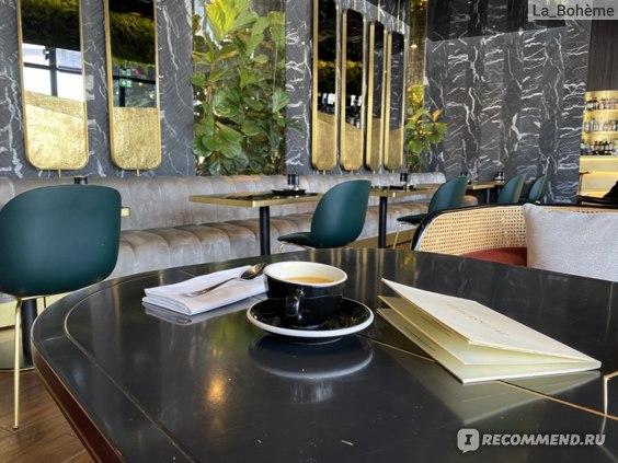 Кафе Краснодар отзывы