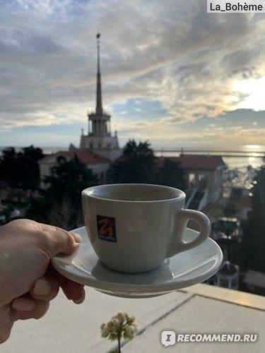 Марина Яхт Сочи отель