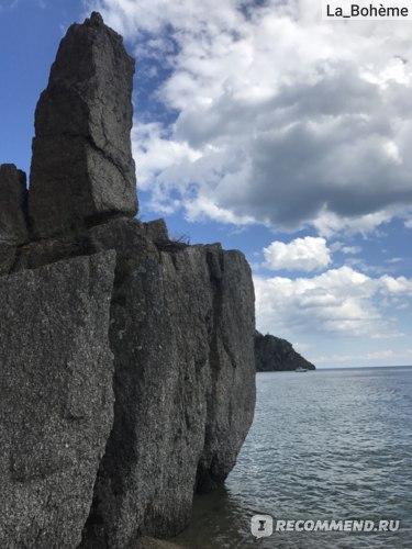 Байкальские Дюны 5*, Россия, Бухта Песчаная, Байкал фото