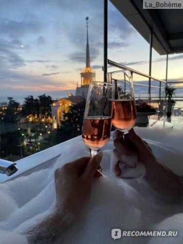 Отель Marina Yacht отзывы
