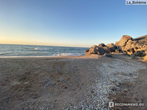 генеральские пляжи фото отзывы