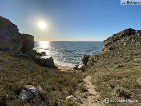 генеральские пляжи фото