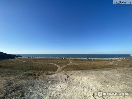 генеральские пляжи в крыму отзывы