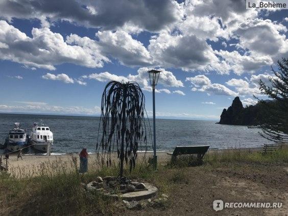 """База отдыха """"Песчаная"""" 2*, Россия, Бухта Песчаная, Байкал фото"""