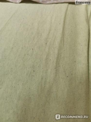 Постельное белье IKEA Простыня Лен фото