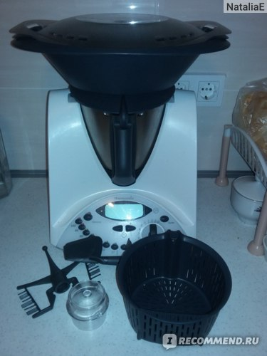 Кухонная машина Thermomix 31ТМ фото