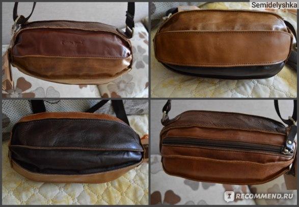 Сумка Женская Aliexpress Cobbler Legend 2016 New Brand Fashion Women Chain Shoulder Bag High Quality Ladies Crossbody Bag Women's Genuine Leather Handbag фото