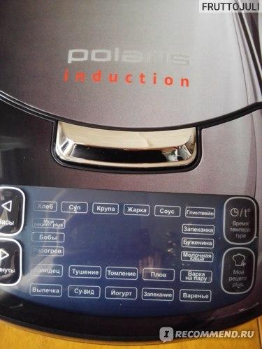 Мультиварка Polaris PMC 0489IH фото