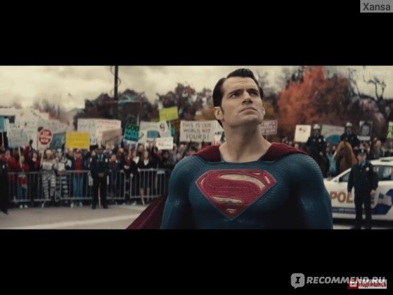 Бэтмен против Супермена: На заре справедливости / Batman v Superman: Dawn of Justice фото